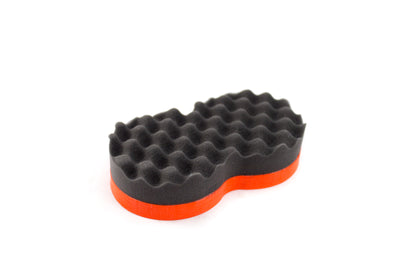 Streamline Red Sponge Applicator