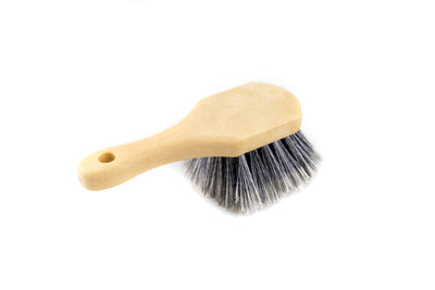 Streamline Short Handle Grey Brush