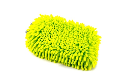 Streamline Scratch-Free Wash Mitt