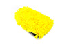 Streamline Scratch-Free Wash Mitt - Yellow