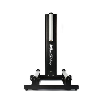 Maxshine Deep Cleaning Wheel Stand Wheel Roller Stand for tire Cleaning