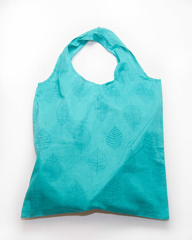 Oval Handle Tote Bag - World For Good