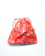 Mini Draw String Bag - World For Good