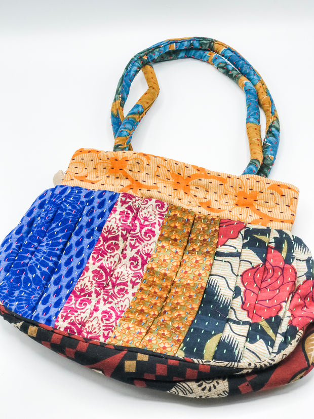 The Genevieve Bag
