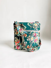 Cross Body Tote Bags by Jefferson James Goods