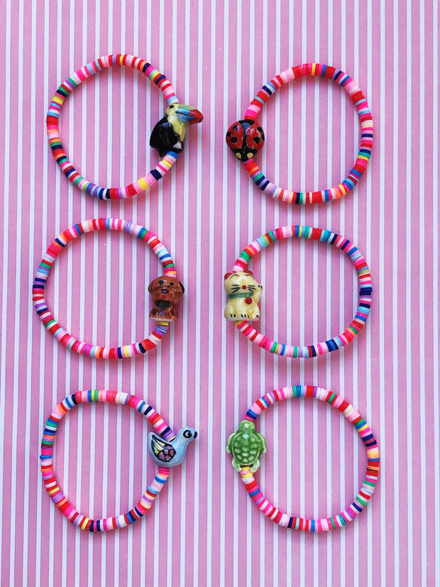 Little Girls Special Edition | Freedom Bracelet