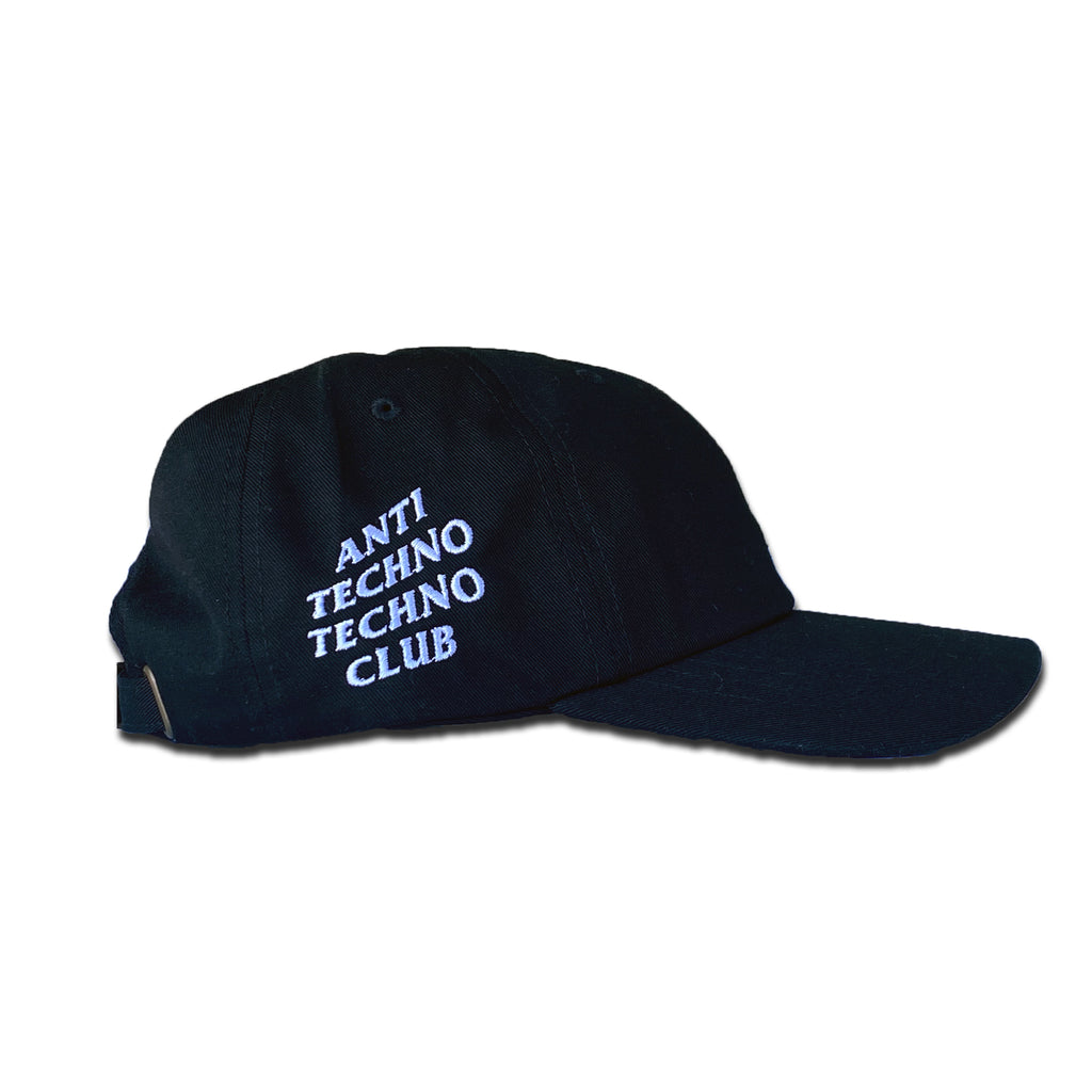 Anti Techno Techno Club | Dad Hat