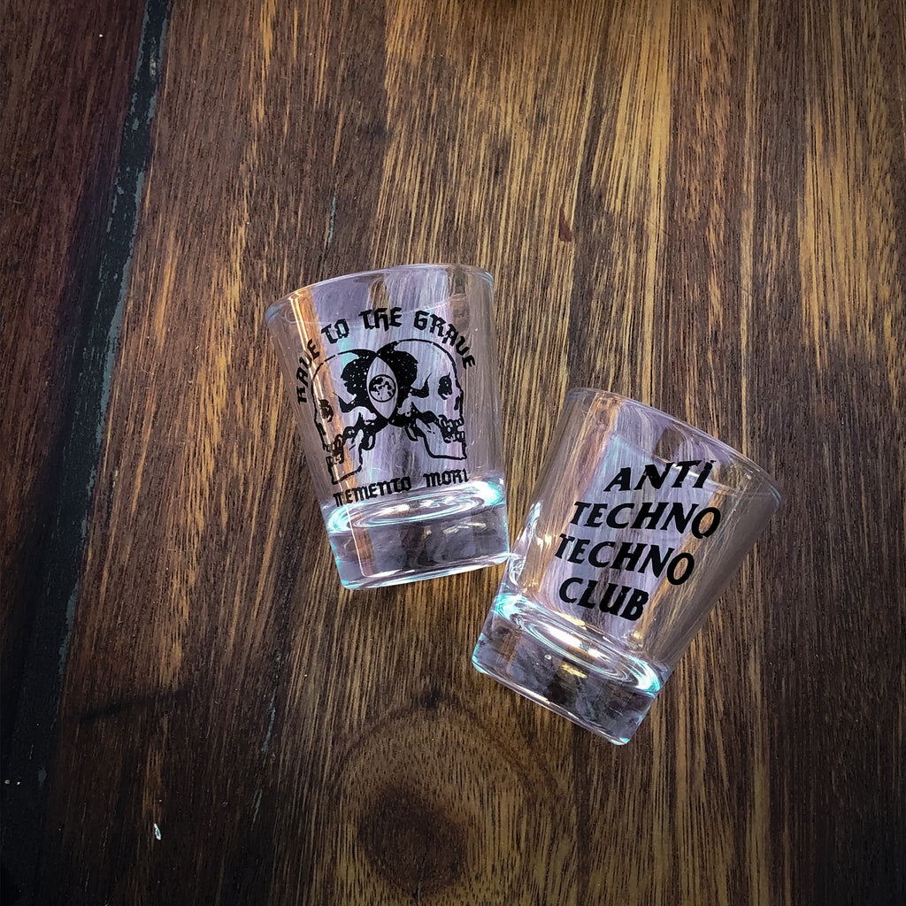 Shot Glass Combo Deal