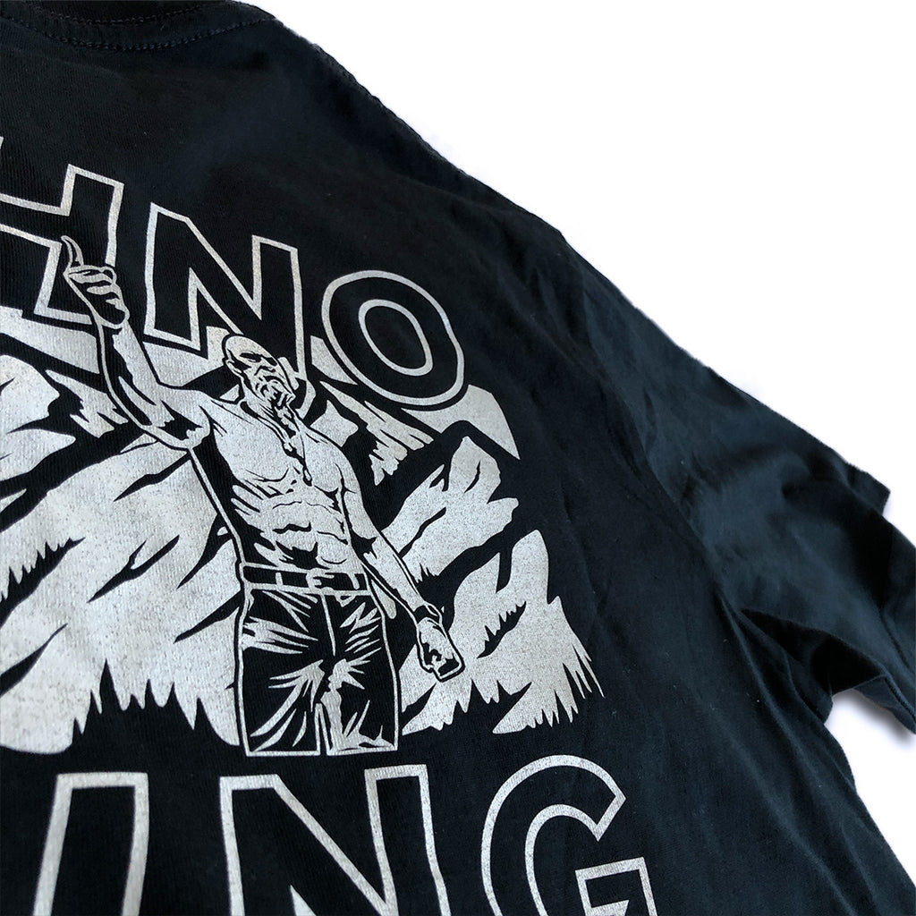 Techno Hiking Tee