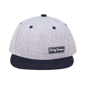 Original Snapback - Cruzy Crowns