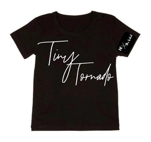 NC X The Label - Tiny Tornado Tee