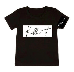 NC X The Label - Killin' It Tee