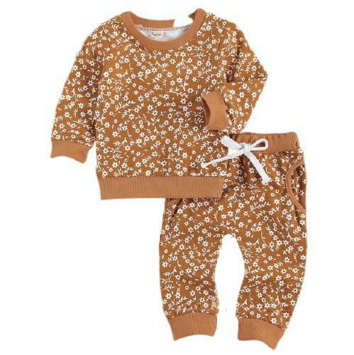 Florence Set - Brown