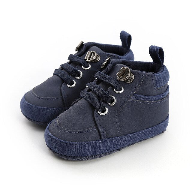 Huxley Kicks - Navy