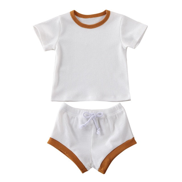 Basics Set - White