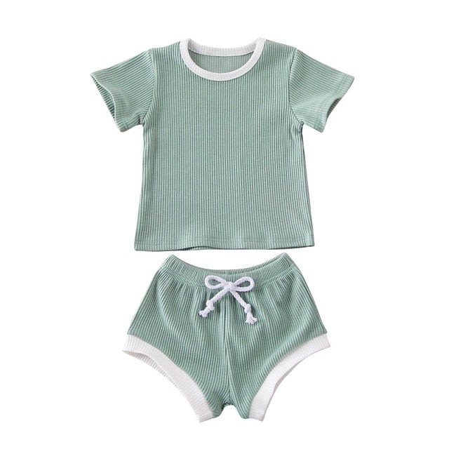 Basics Set - Mint