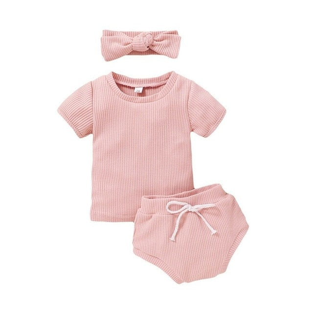 Pixie Basic Sets - Pink