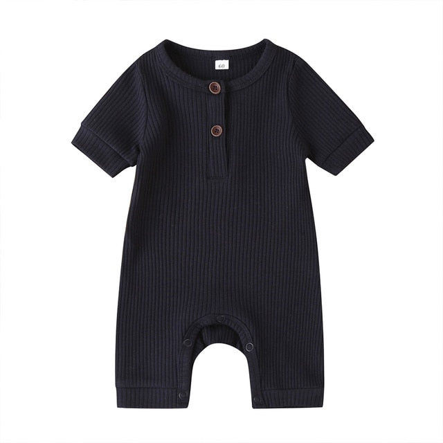 Duke Onesie - Black