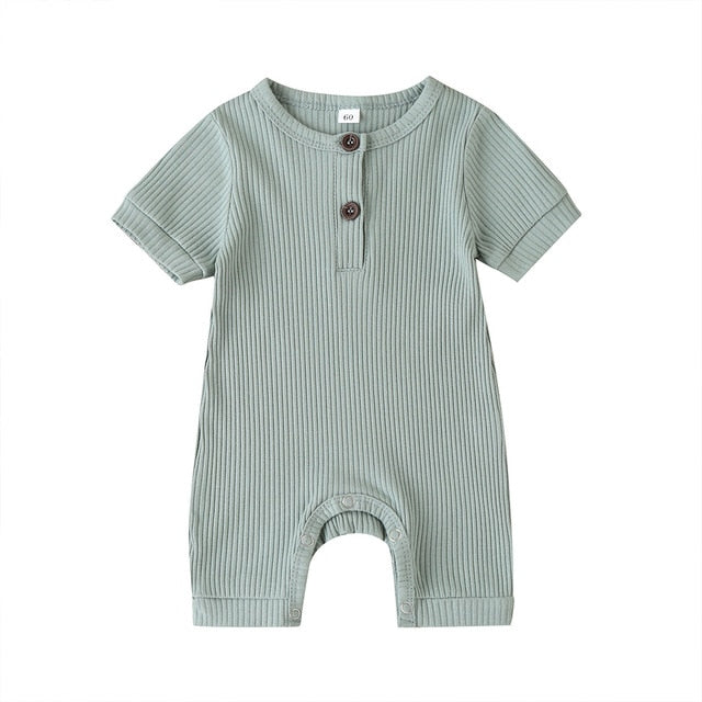 Duke Onesie - Green