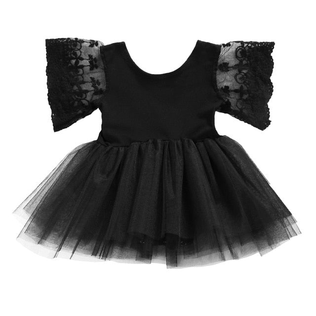 Angelique Tutu Dress