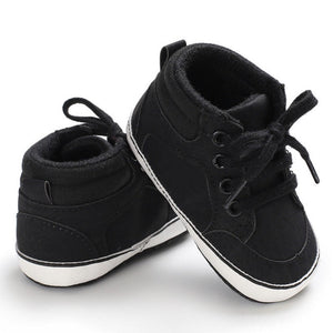 Freddy Kicks - Black