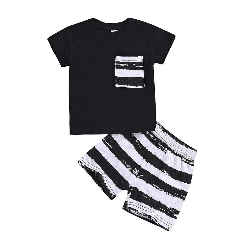 Luke Stripe Set