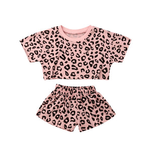 Shelby Leopard Set