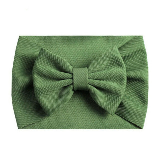 Evie Headband - Green