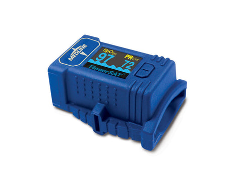 Pulse Oximeter, FingerSAT