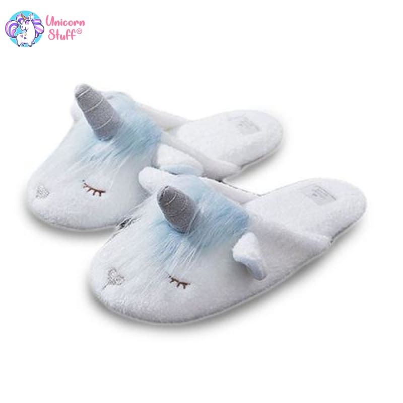best unicorn slippers