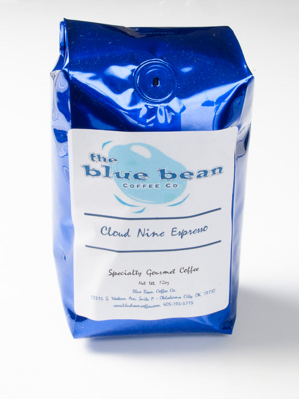 Cloud Nine Espresso