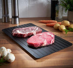 (Hot selling 50%OFF TODAY ) Square defrost plate