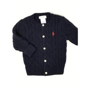 All Baby Sweater