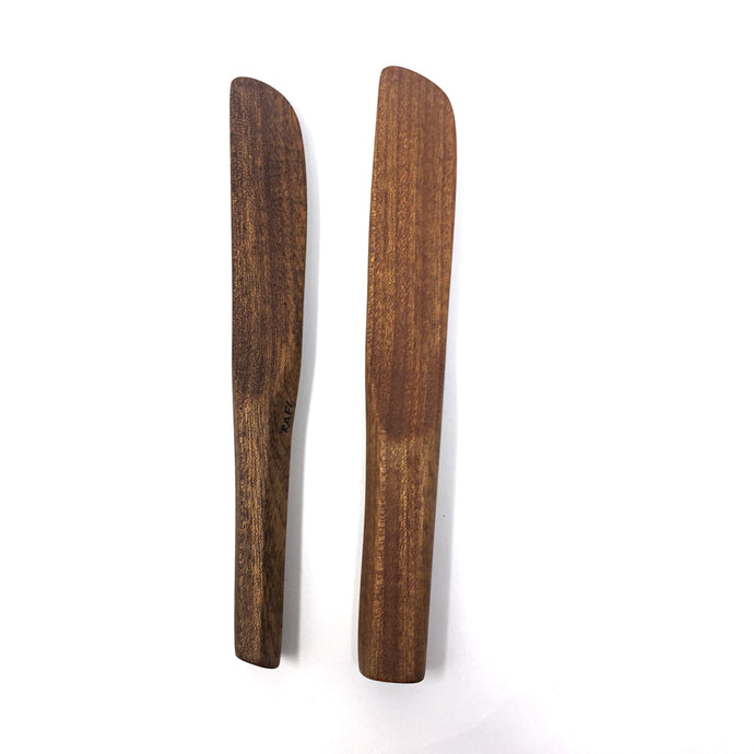 Soft Cheese Spreader (Sapele)
