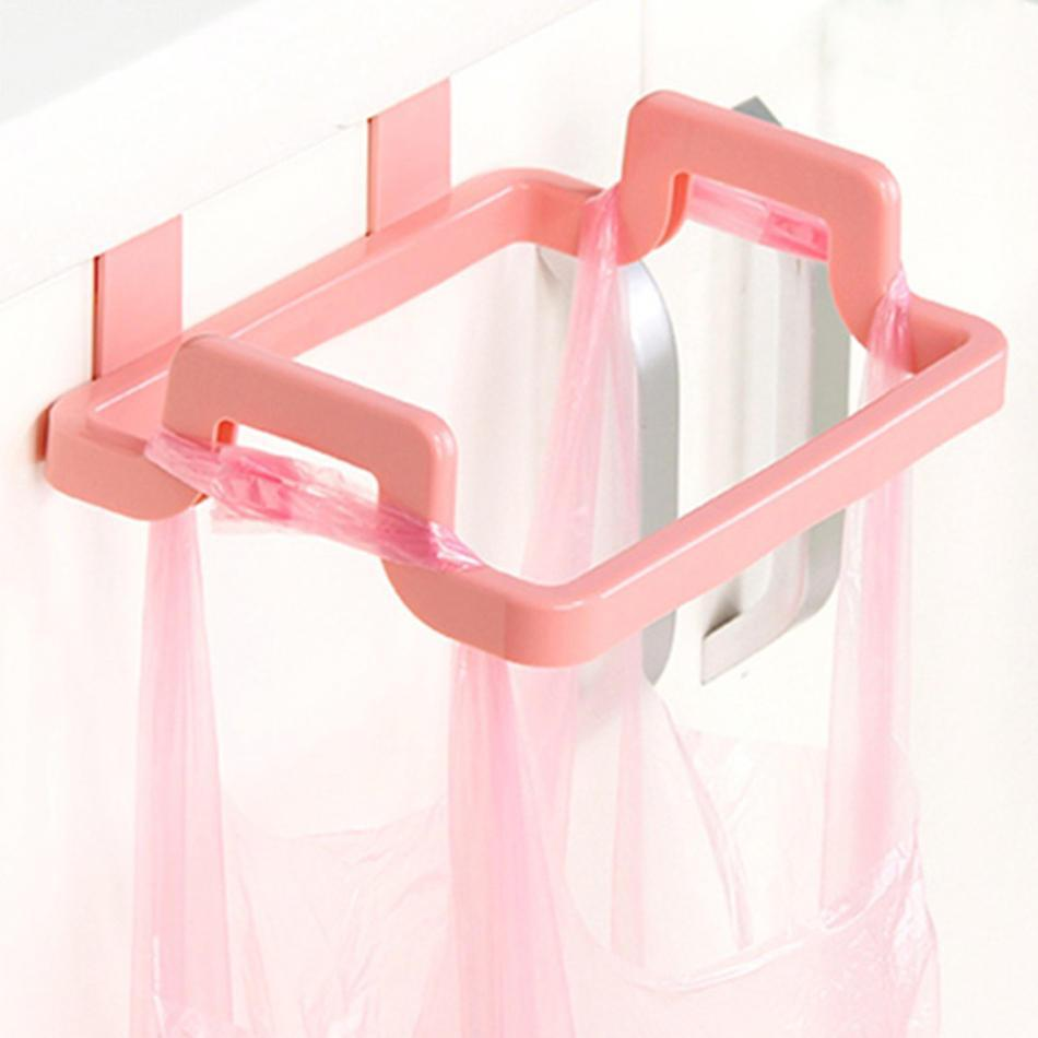 Garbage Bag Hanging Rack