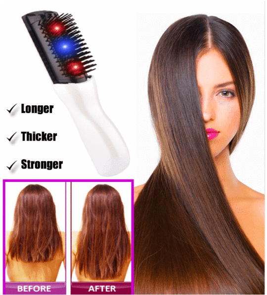 MEDICAL HAIR GROWTH LASER DEVICE FREE SHIPPING
