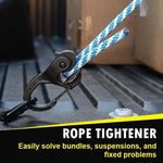 Hot sale-ALUMINUM CORD TIGHTENER
