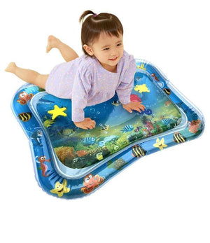Baby Inflatable Water Mat