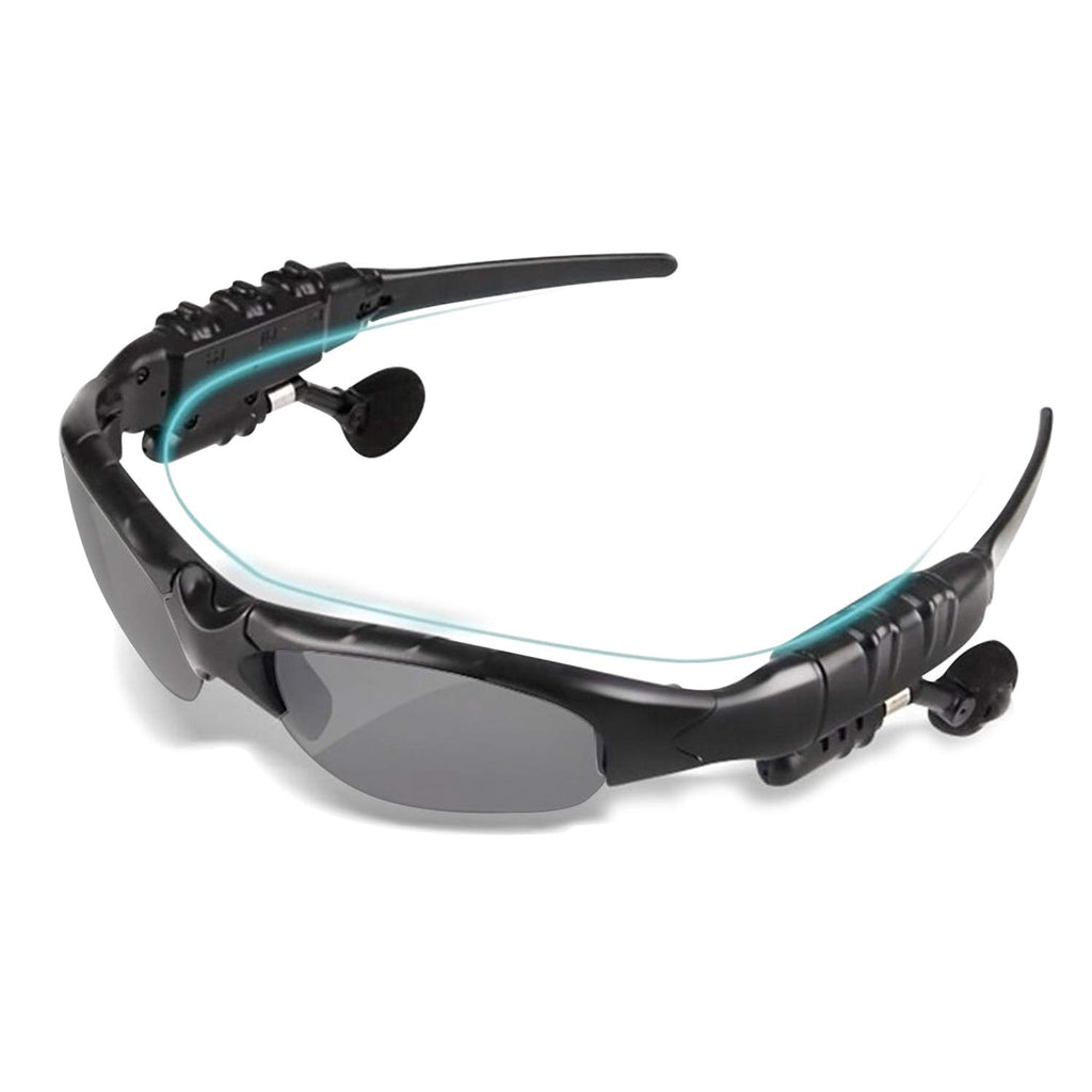 Bluetooth Sunglasses Headset Headphone