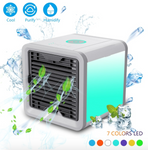 Incredible Portable Air Cooler