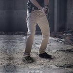 Military Urban Tactical Pants Men Spring Cotton Pants - BUY TWO FREE SHIPPING