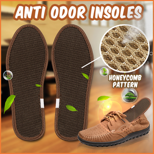 Anti Odor Insoles
