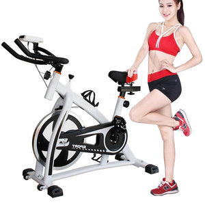 Stationary Exercise Bike