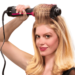 2 in 1 multifunctional hair dryer - 50% OFF - US, AU, UK, EU Plug for choice