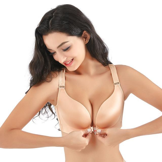 Butterfly Wireless Bra