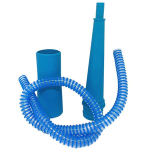 WASHER & DRYER LINT VACUUM HOSE - buy more save more