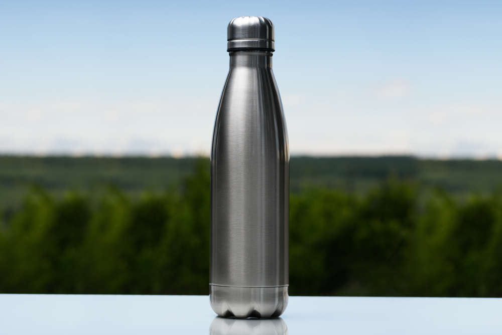 Are Aluminum Water Bottles Safe