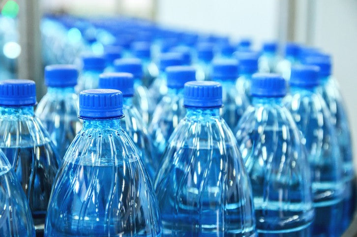 Advantages of Bottled Water