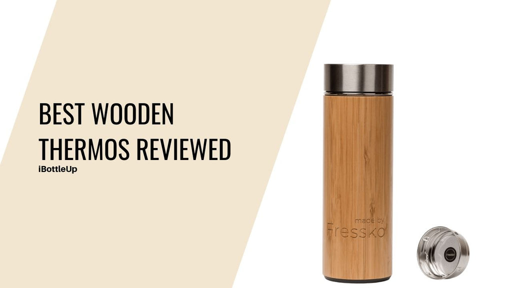Best Wooden Thermos