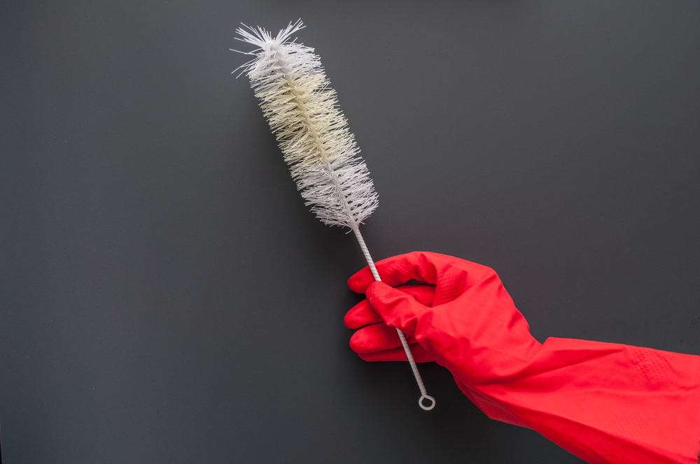 Best Long Bottle Cleaning Brush